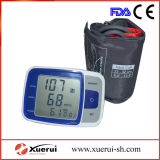 Arm Digital Sphygmomanometer with Big LCD Screen