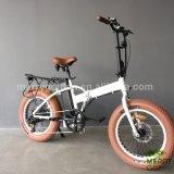 Cheap Folding E-Bike Lithium Battery with Aluminium Alloy 250W-500W Motor
