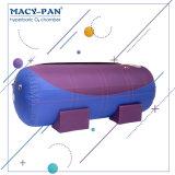 Portable Oxygen Chamber 1.3ATA Hyperbaric Oxygen Chamber Beauty Equipment