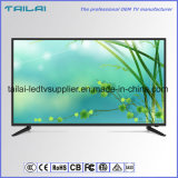 "Super Slim UHD 4K LED TV 49"" 16: 9 Wide Screen A Grade Panel Wall Mount"