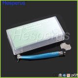 Color High Speed Dental Handpiece Push Button Hesperus