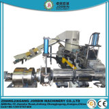Agriculture HDPE Film Recycling Granulation Machine