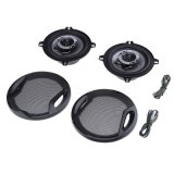 Hot Selling Good Price 5 Inch 2 Way Wholesale Coaxial Car Speaker