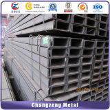 JIS G3129 Steel Channel Bar for Building Material (CZ-C120)