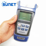 Handheld Fiber Optic Power Meter Without Light Sources with Price