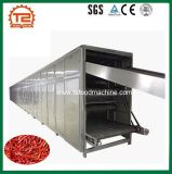 5 Layers Commercial Food Vegetable Hot Air Drying Machine