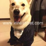 Anti-Cold Pet Party Business Suit, Winter Dog Coat