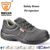 Cheap and Soft Sole Safety Shoes with Ce Certificate