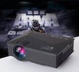Unic Mini 800 and 600 Full HD LED 1080P Home Cinema Portable Projector UC46