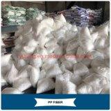 Best Price Polypropylene Fiber PP Fiber 3/6/9mm for Concrete Works Construction Factory Building Materials