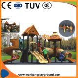 School Kids Outdoor Playground Equipment Prices (WK-A18104)