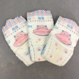 Chious Top Quality Disposable Sleepy Baby Diaper Kc-L