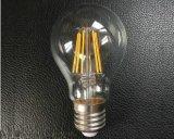 Eco Halogen Bulb A60 E27 42W Clear Class C Energy Saving Halogen Lamps