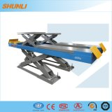 in-Ground Double Level Scissor Lift Ce Quality