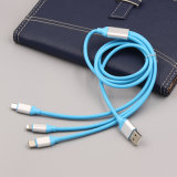 Hot Sales 3 in 1 Charging Cable From China Factory