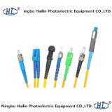 FC/PC Simplex 9/125 Fiber Optic Patch Cord Cable