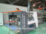 High Standard Glass Production Line Double Edging Machine with 18/20/22/24 Spindles