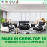 Classic Upholstery Modern Sectional Leather Sofa Home Furniture