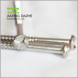 Stainless Steel Screw One Way Screws Machine Screw Self Tapping Screw