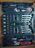95 PCS Hot Sale Kraft Multi Combination Tool Set with Wrenchs /Sockets