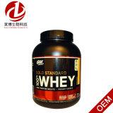 Optimum Nutrition, Gold Standard, 100% Whey Health Food