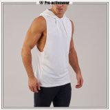 High Quality Custom Gym Tank Top Sleeveless T Shirt for Men