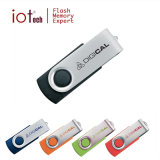 Bulk Wholesales Swivel USB Pen Drive Flash Memory