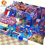 Popular New & Electric Best Price China Indoor Playground Equipment Manufacturer