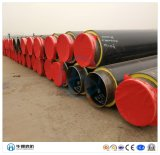 Thermal Anti-Corrosion Layer Coated Steam Insulation Steel Pipe