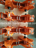 Heavy Duty Truck Trailer Suspension System Parts for Fuwa American Type