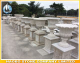 Stone Flower Pot Wholesale Oriental Style