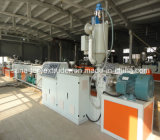 Plastic Single Screw Extruder for Pipe/Sheet/Profile Extrusion Line