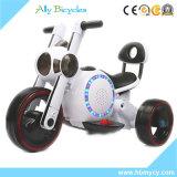 Clever Infants Bike I-Bike/LED Electric Motorbike/Outdoor Toys