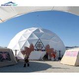 Luxury 25m Diameter Wedding Resort Dome Party Tent Prices