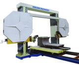 Hlsj-2000 CNC Diamond Wire Saw Machine for Granite Block Shaping