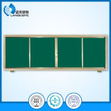 Lb-311 Magnetic Sliding Green White Board with High Quality