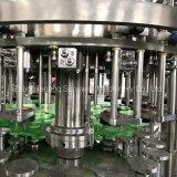 Carbonated Beverage Beer Glass Bottling Packing Machine