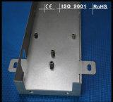 Custom Bending Stamping Aluminum Profile