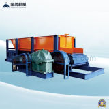 Complete Block Production Line/Full Auto Block Machine Plant