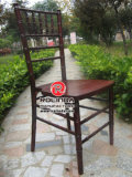 Heavy Duty Mahogany Chiavari Chairs with Competitive Price