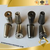 0.5′′ Post Tensioning Anchorage Grips