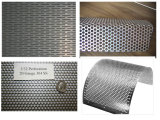 201 304 Stainless Steel Perforated Panel Building Materials Prices
