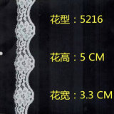 Factory Wholesale Super Stretch Lace (carry OEKO-TEX certification 5216)