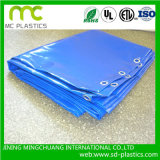 Good Quality Durable PVC Tarpaulin Roll in Wholesale
