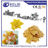 Ce Turnkey Automatic Frying Corn Chips Machine
