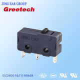 G6 Series Mini Micro Electrical Switch with CQC UL ENEC