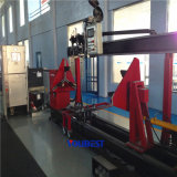 TIG Longitudinal Inside Seam Welding System Machine