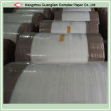 Double Sides Silicone Coated Baking Paper Jumbo Roll