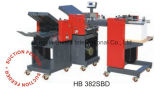 High Speed Automatic Paper Folding Machine Hb 382sbd/Hb 382SD