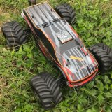 1/10 Scale Electric Brushless RC Car Model